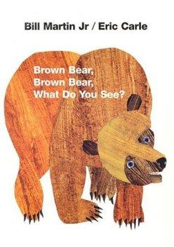 BrownBearBrownBearWhatDoYouSee